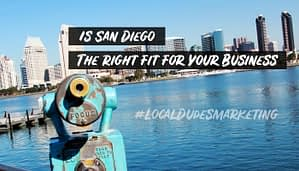 San Diego Small Business Outlook