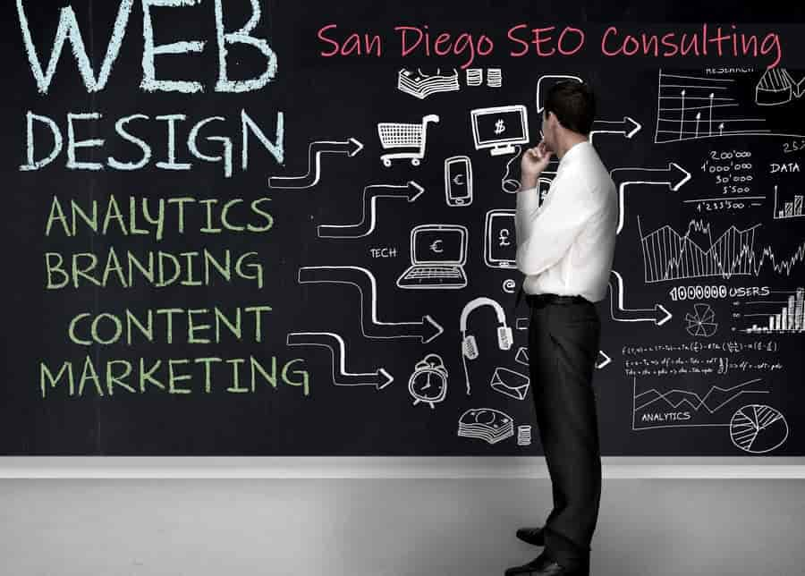 San Diego SEO Consulting